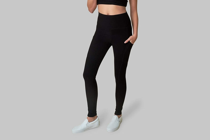 best women leggings onyx pocket legging review luxe digital