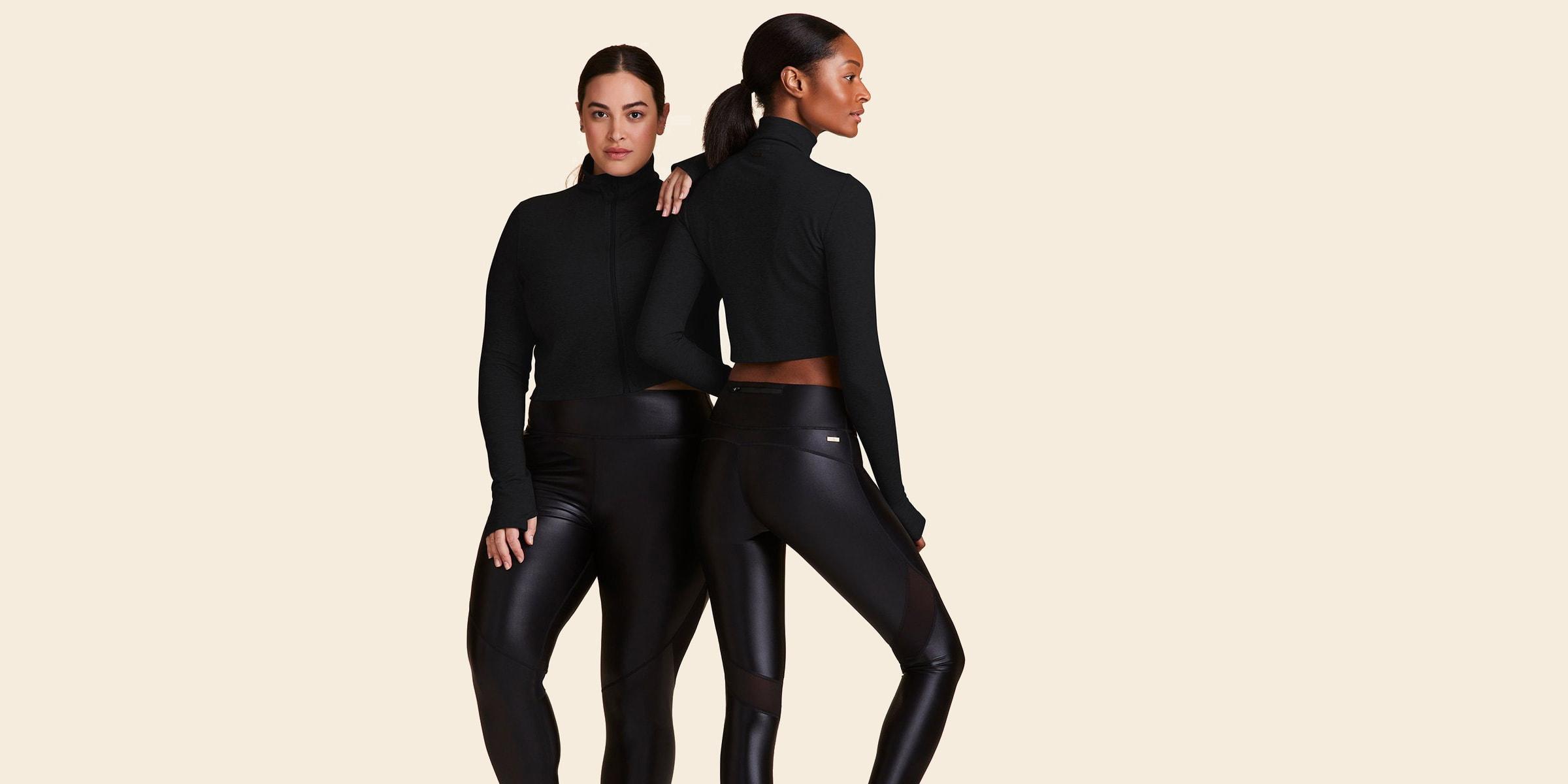 best women leggings - Luxe Digital
