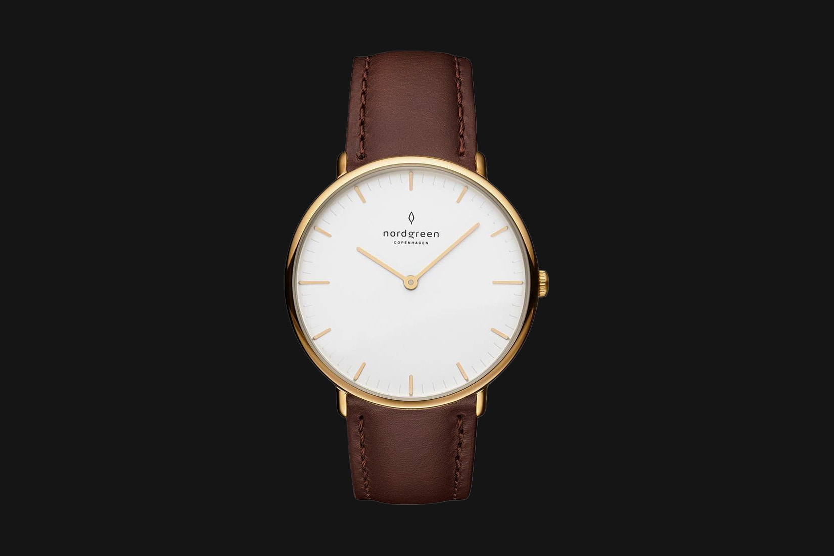 best dress watches nordgreen native review - Luxe Digital