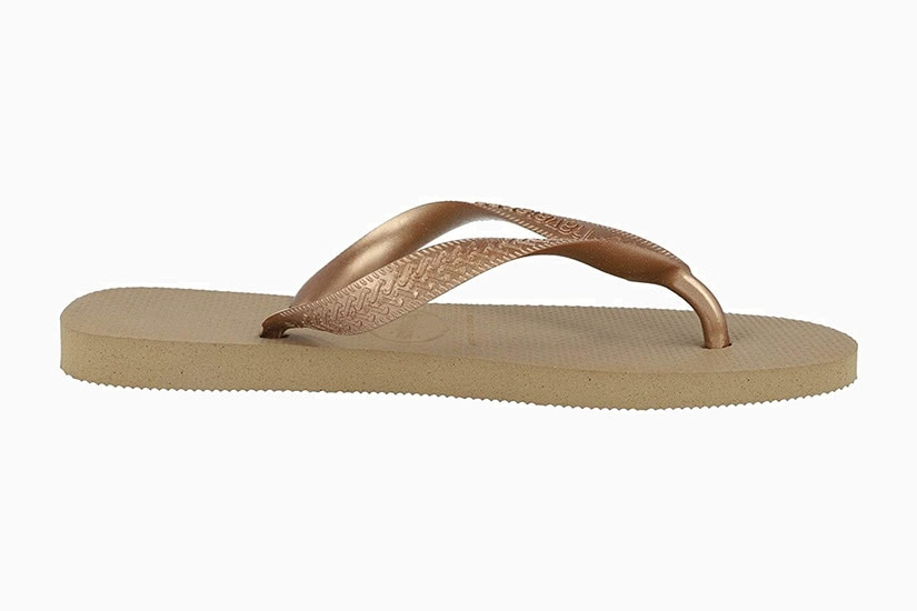 most comfortable sandals women havaianas flip flop luxe digital