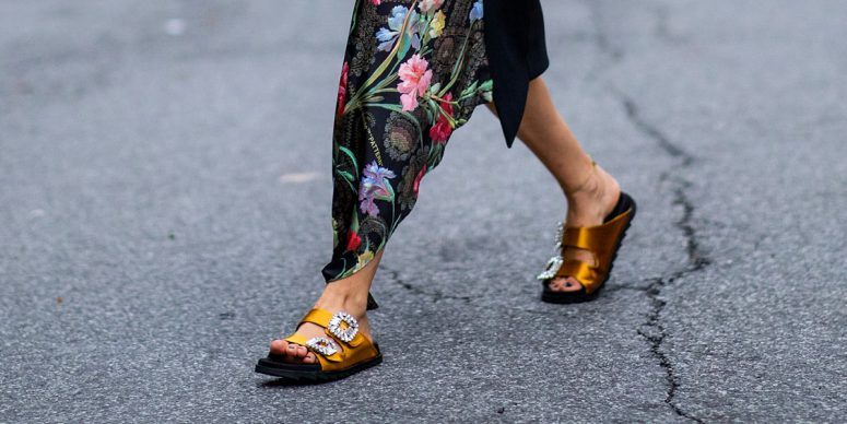 15 Most Comfortable Sandals For Your Summer Walks