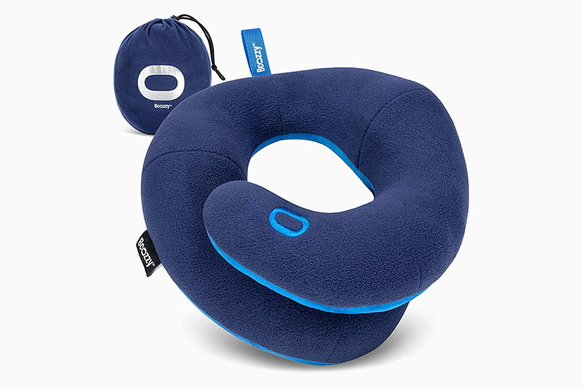 best travel pillows bcozzy kids pillow luxe digital