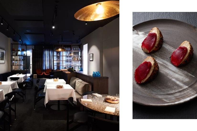best michelin restaurant attica australia luxe digital