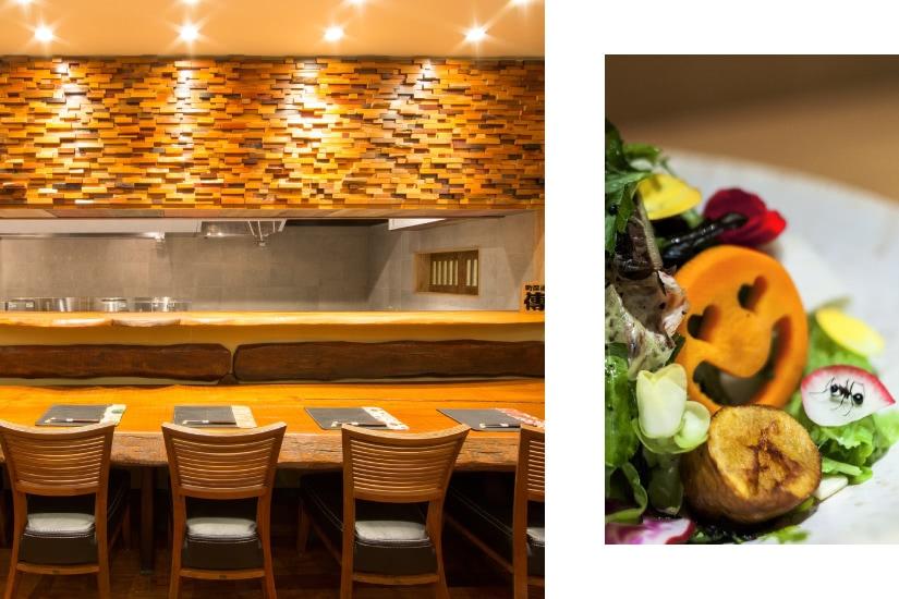 best michelin restaurant den tokyo luxe digital