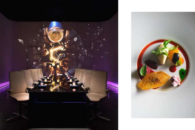 best michelin restaurant ultraviolet shanghai luxe digital