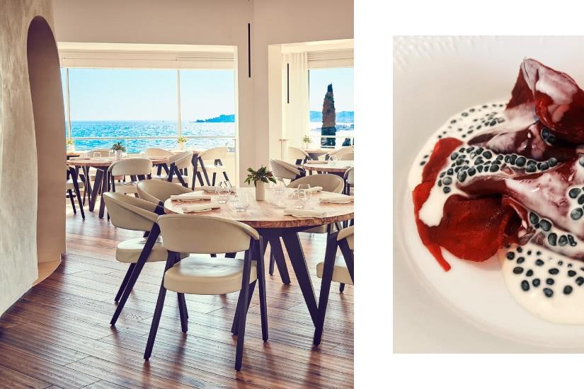 best michelin restaurant mirazur luxe digital
