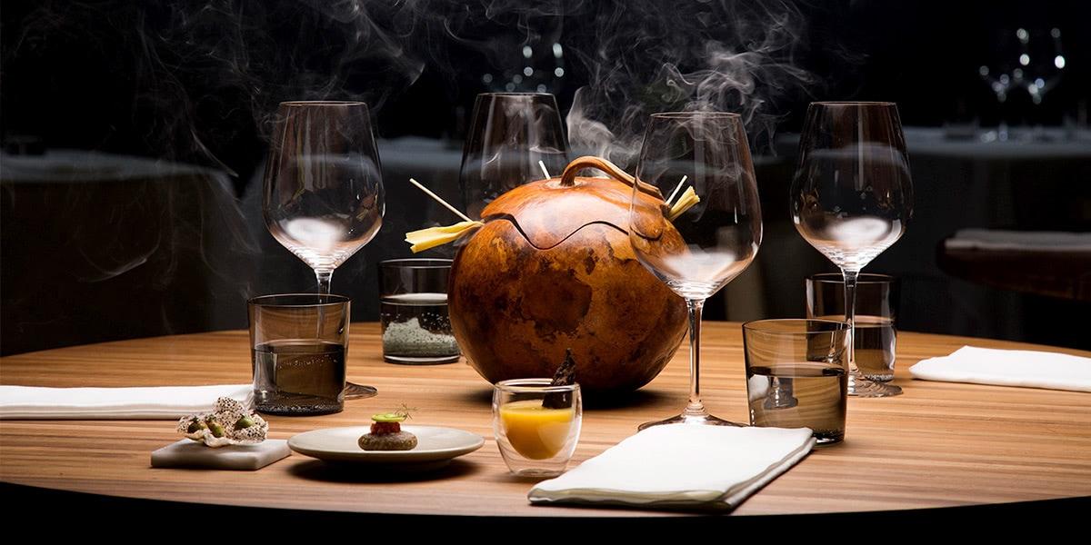 world best michelin restaurants luxe digital