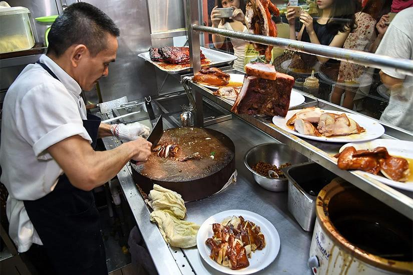 best michelin restaurant liao fan hong kong singapore luxe digital