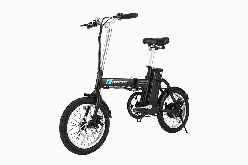 best electric bikes bicycles money ANCHEER review - Luxe Digital