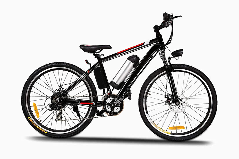 mejores bicicletas eléctricas bicicletas mountain hicient review - Luxe Digital
