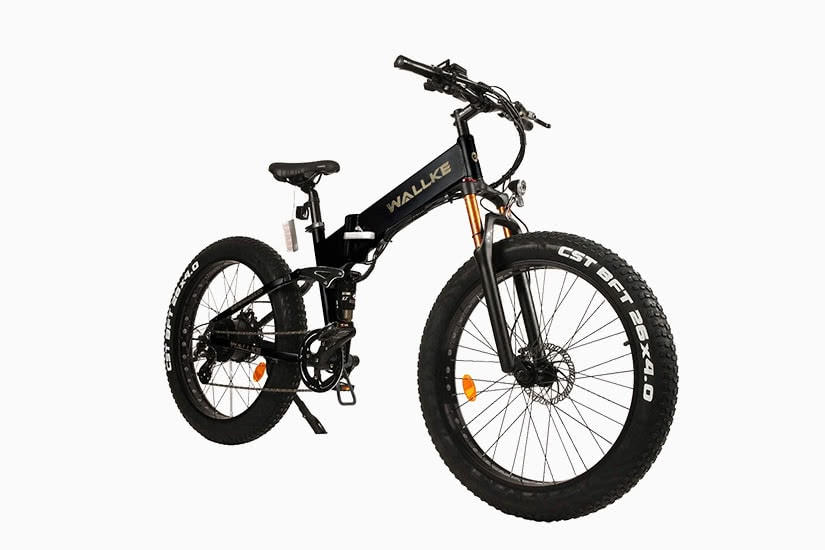 best electric bikes bicycles premium W Wallke X3 Pro26 review - Luxe Digital
