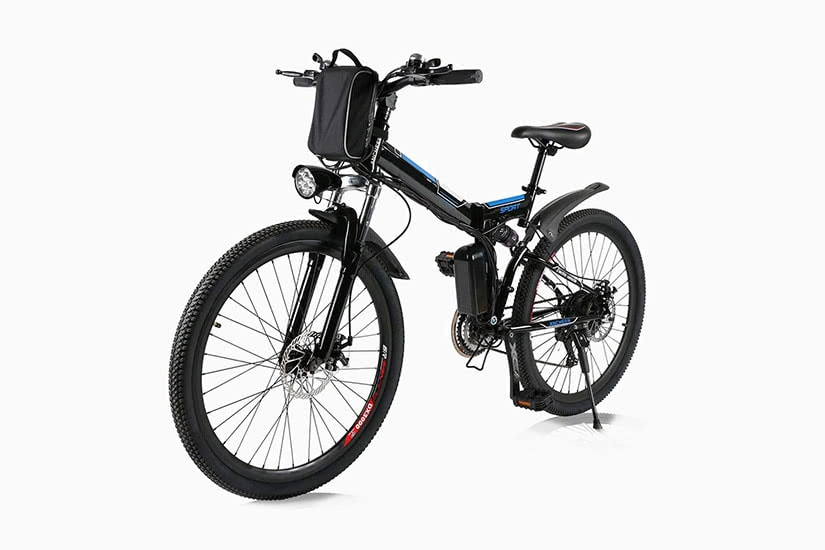 best electric bikes bicycles versatile angotrade review - Luxe Digital