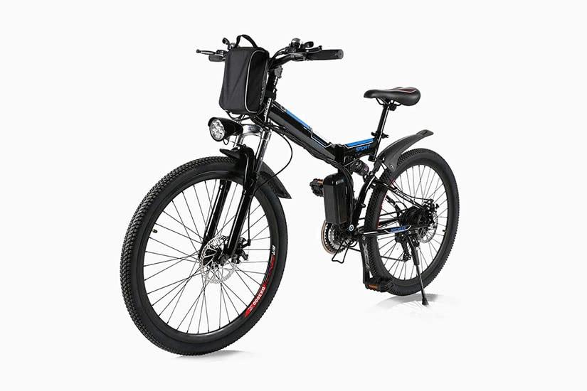 mejores bicicletas eléctricas bicicletas revisión angotrade versátil - Luxe Digital