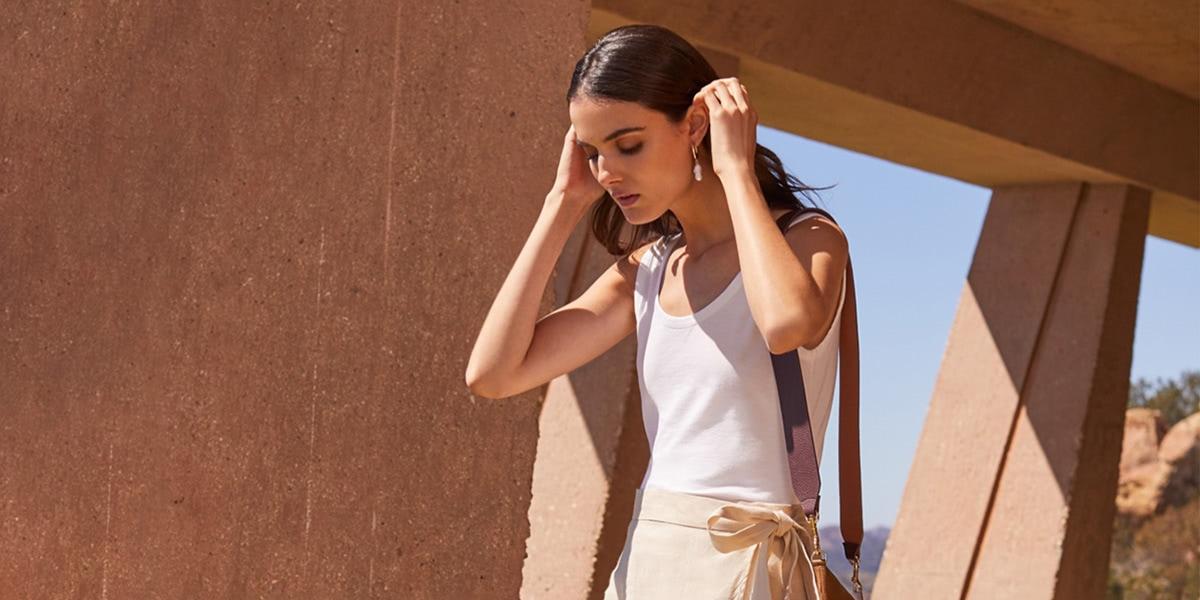 best white t shirt women tee style luxe digital