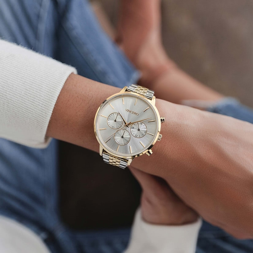 best women watches vincero affordable luxury luxe digital