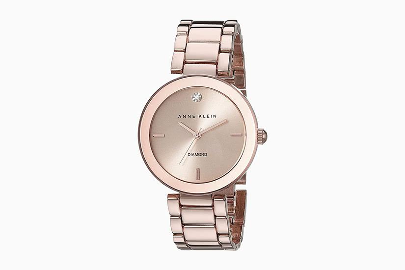 best women watches anne klein diamond dial bracelet watch luxe digital