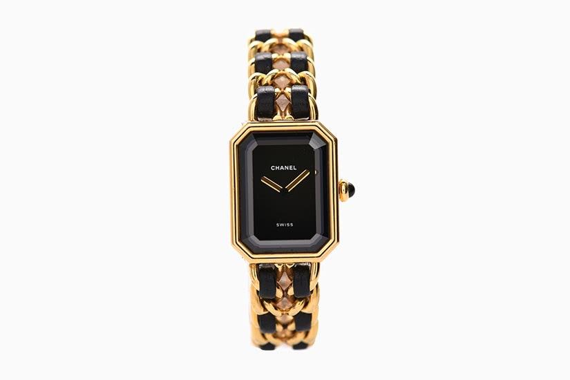 best women watches chanel stainless steel lambskin watch luxe digital
