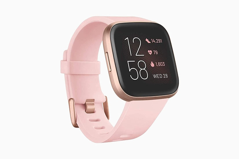 best women watches fitbit versa 2 watch luxe digital