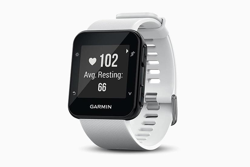 best women watches garmin forerunner 35 watch luxe digital