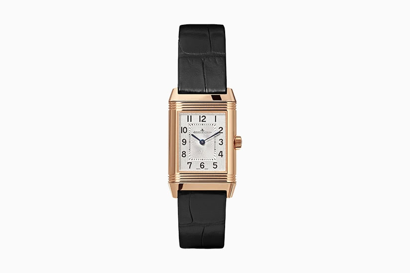 best women watches jaeger lecoultre reverso duetto luxe digital