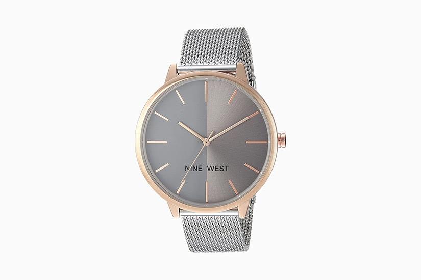best women watches nine west nw1981 watch luxe digital