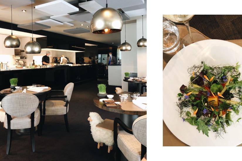 best michelin star restaurant bon bon brussels belgium luxe digital