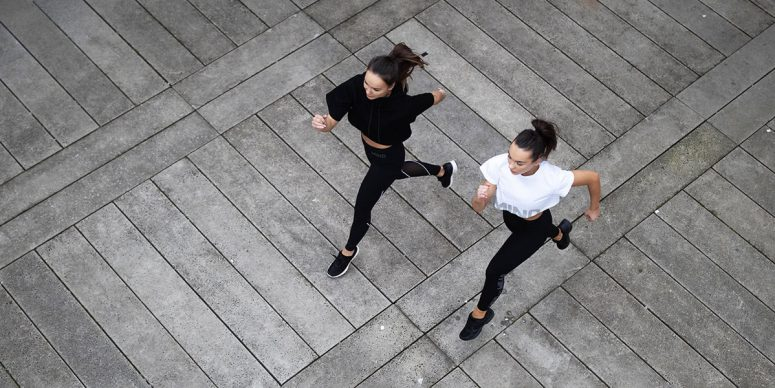 The New Australian Label Reshaping Activewear For Every Body