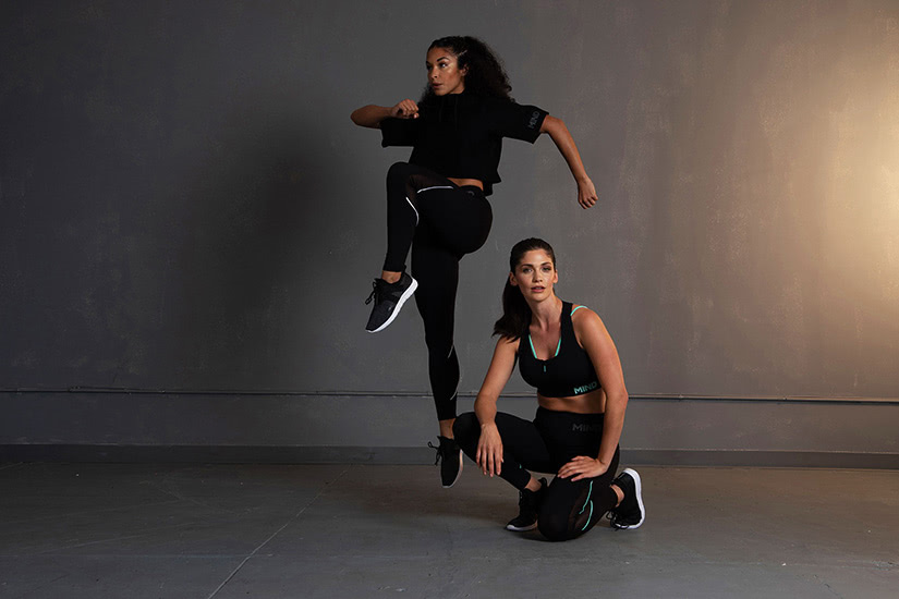 mind the wear activewear perfect fit inclusive sizes luxe digital
