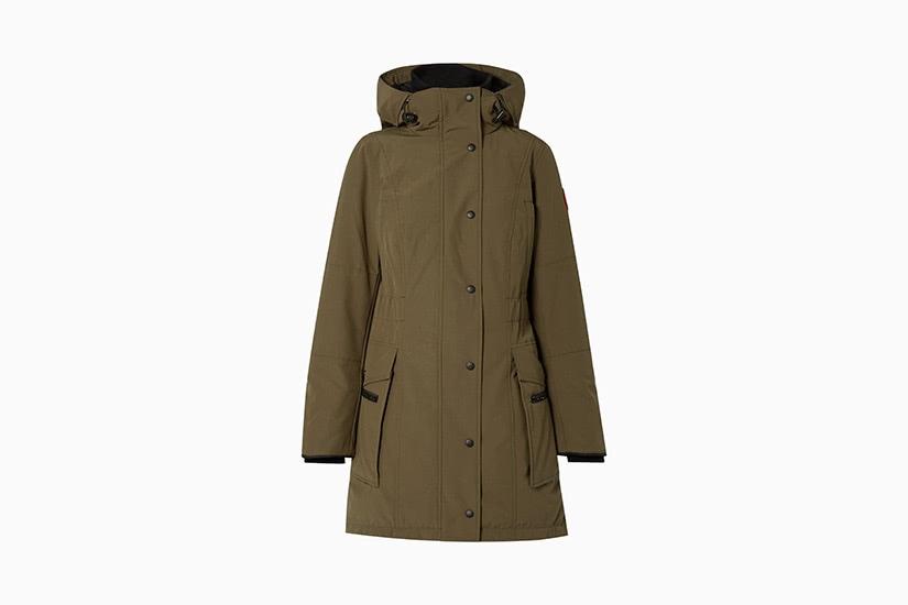 best raincoats women canada goose kinley parka luxe digital