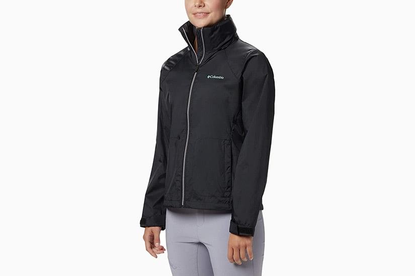 best raincoats women columbia switchback III rain jacket luxe digital