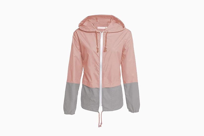 best raincoats women hount luxe digital