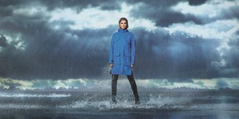A Hard Rain's Gonna Fall: So, Be Prepared With These Raincoats For Women