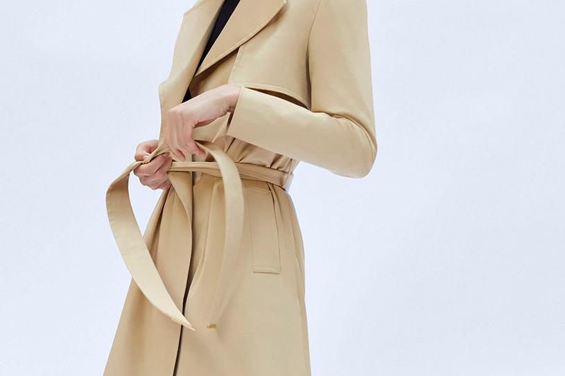 best raincoats women trench luxe digital