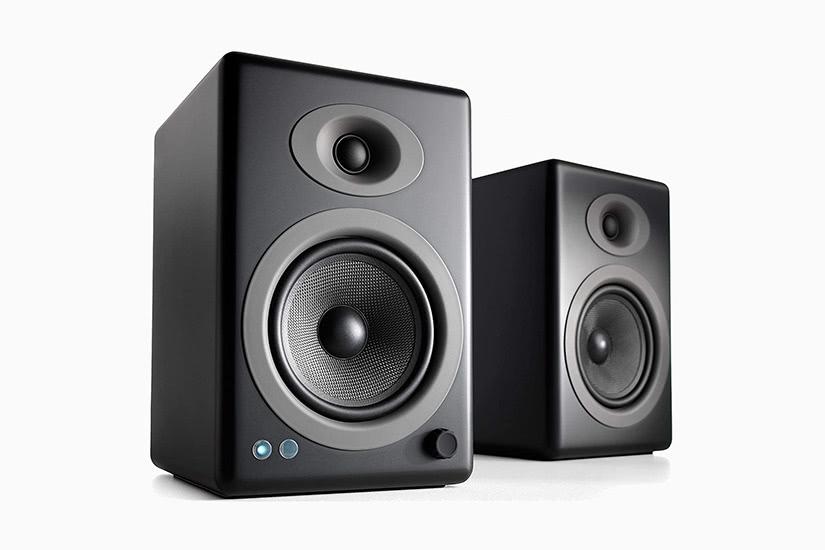best computer speakers audioengine bookshelf speaker luxe digital