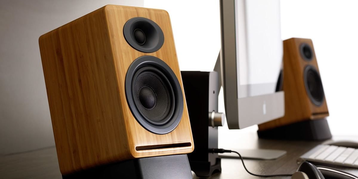 best computer speakers luxe digital