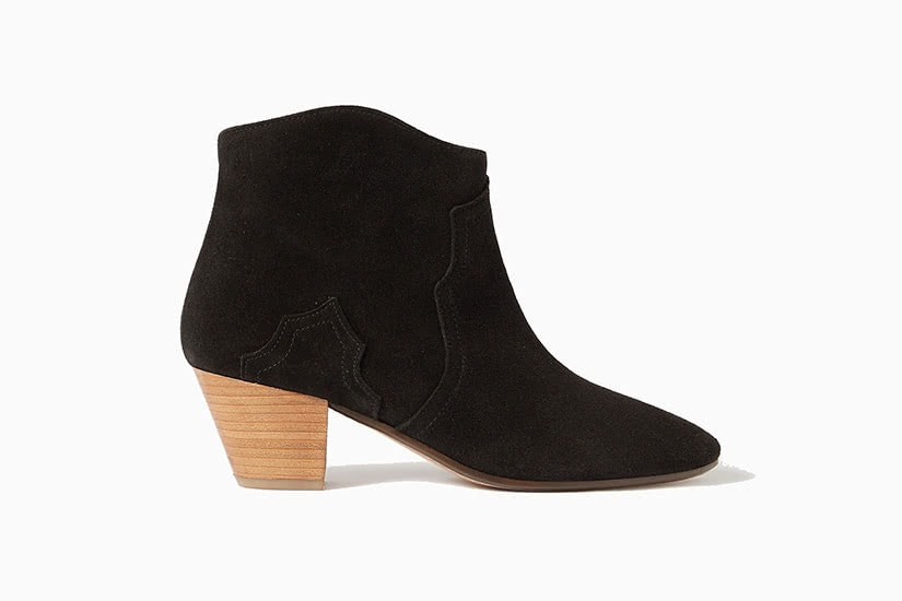 most comfortable women boots ankle isabel marant loens review - Luxe Digital