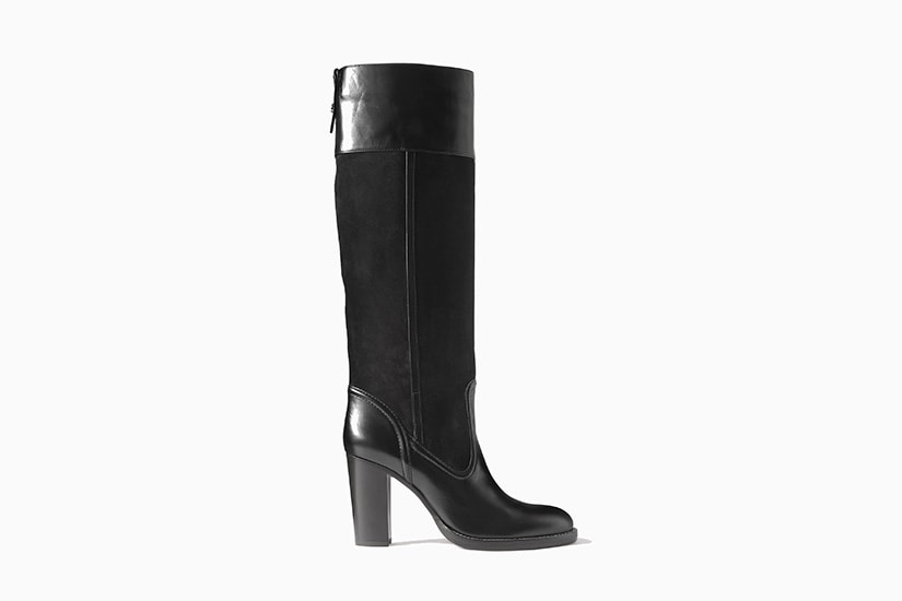 most comfortable women boots chloe emma review - Luxe Digital