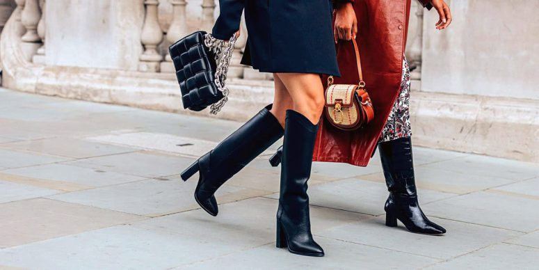 Find Your New Sole-Mate Among These Most Comfortable Women's Boots