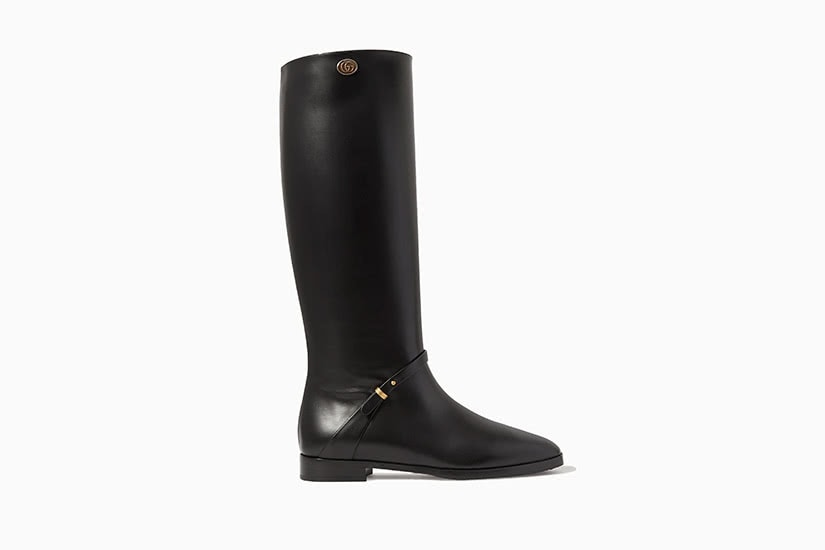 most comfortable women boots riding gucci review - Luxe Digital