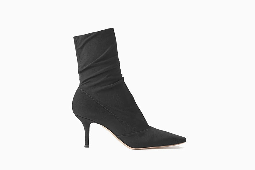 most comfortable women boots sock gianvito rossi review - Luxe Digital