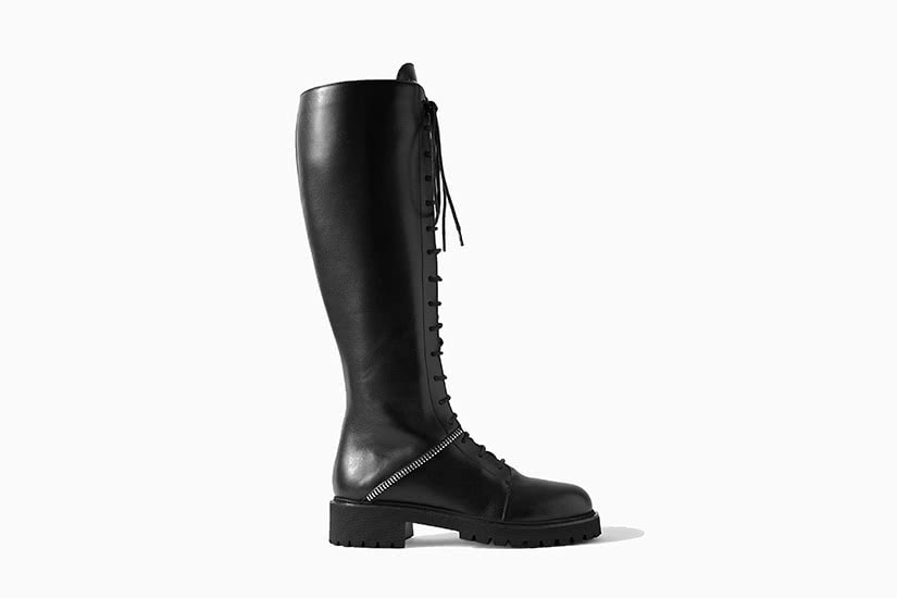 most comfortable women boots standing giuseppe zanotti review - Luxe Digital