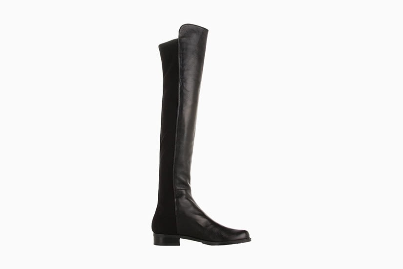 most comfortable women boots stuart weitzman review - Luxe Digital