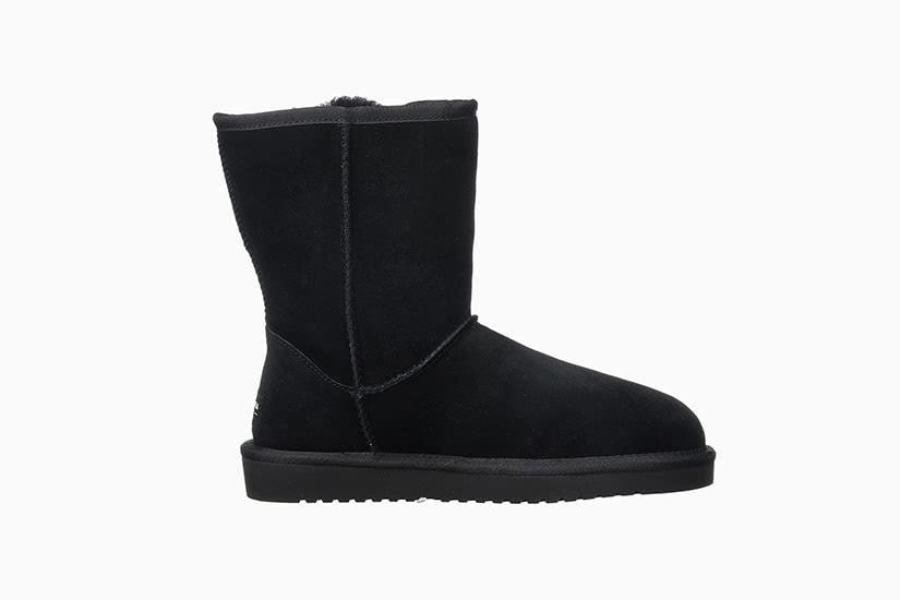 most comfortable women boots winter UGG koolaburra review - Luxe Digital