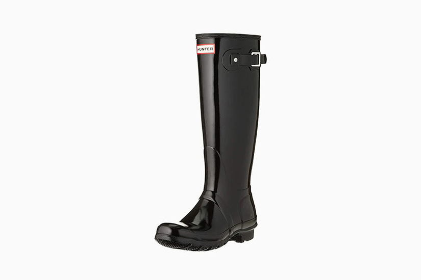 most comfortable women boots waterproof rain hunter review - Luxe Digital