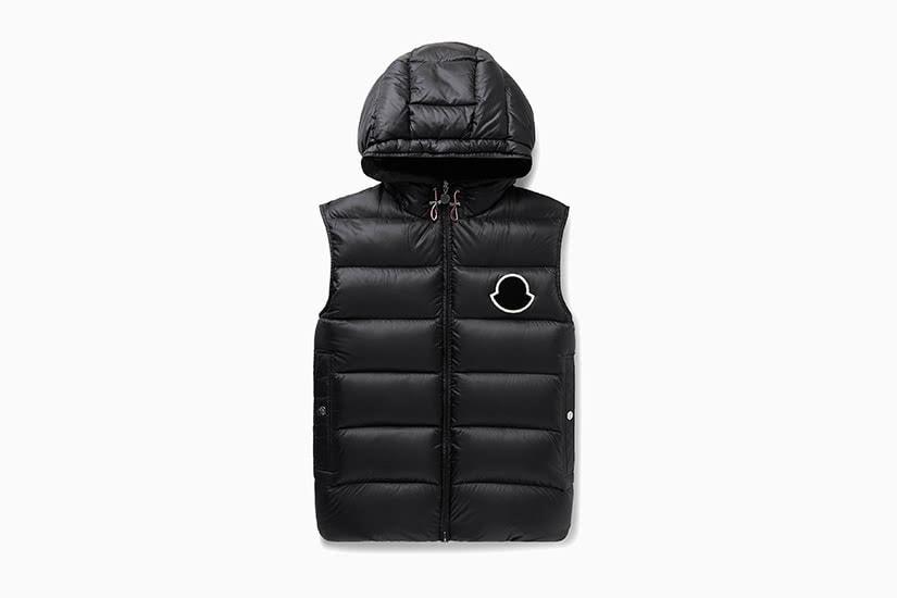 best winter coats men down gilet moncler review - Luxe Digital