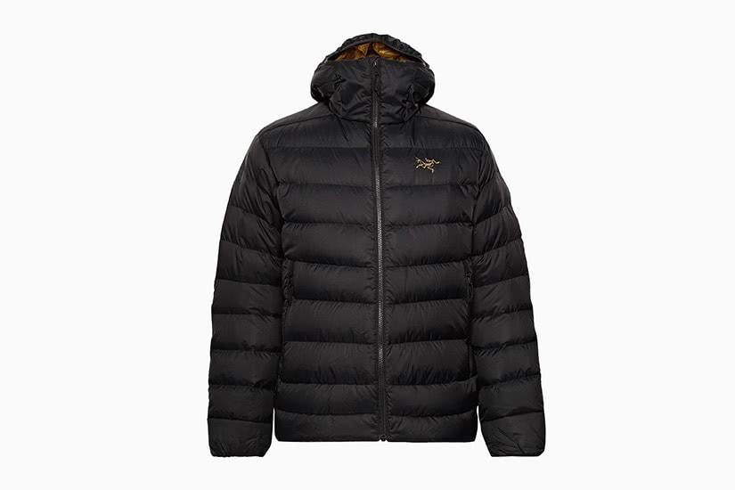 best winter coats men down jacket arc'teryx thorium review - Luxe Digital