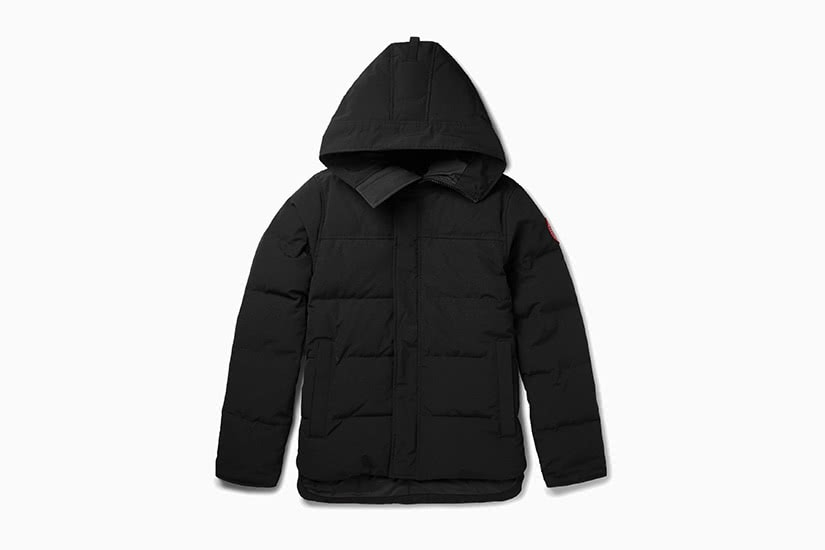 best winter coats men parka canada goose macmillan review - Luxe Digital