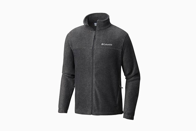 best winter coats men fleece columbia steens mountain review - Luxe Digital