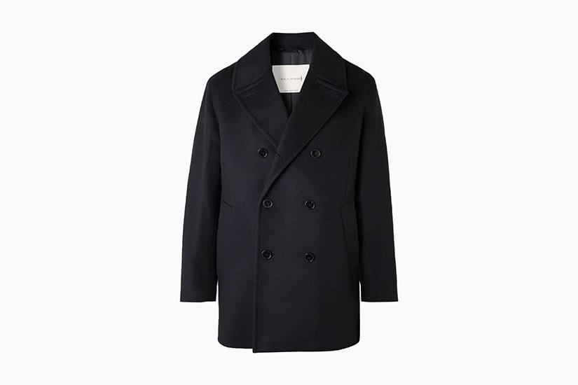 best winter coats men peacoat mackintosh review - Luxe Digital