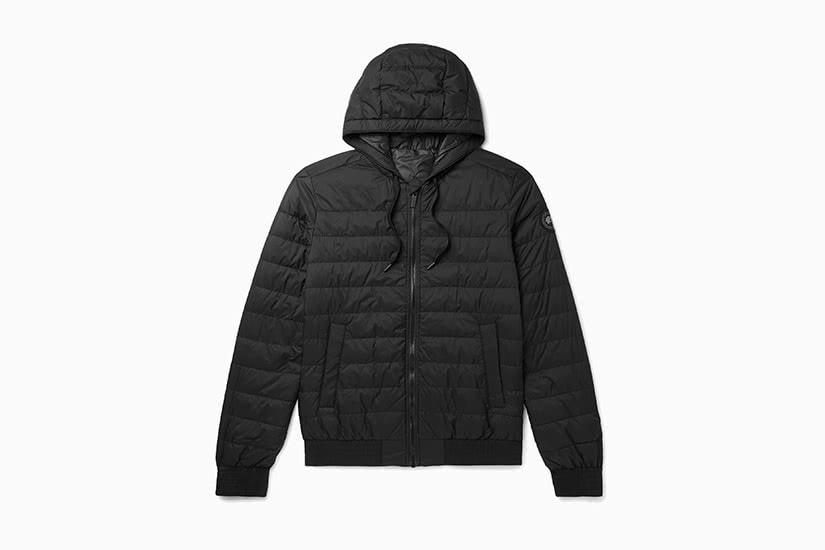 best winter coats men puffer canada goose review - Luxe Digital